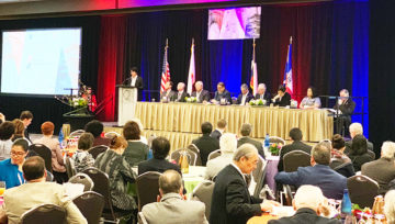 2019 Japan-Texas Leadership Symposium in San Antonio, TX