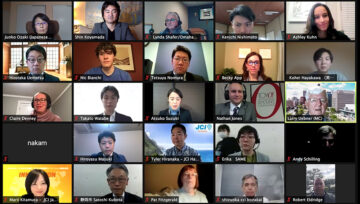 US-Japan Young Professionals Forum: Omaha-Shizuoka